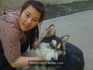 I am an easygoing lady with a nice humor,typical family oriented Chinese.I believe in setting a target and...